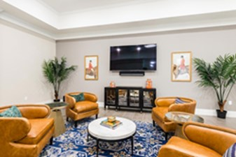 Clubhouse at Listing #331335