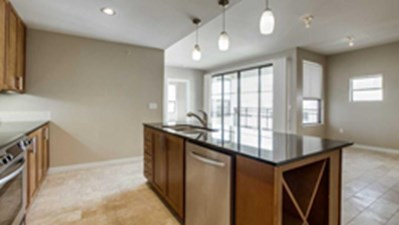 Kitchen at Listing #147951