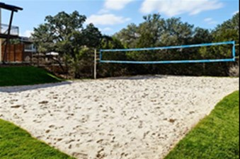 Volleyball at Listing #239137
