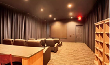 Theater at Listing #141378