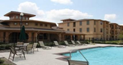 Pool at Listing #150594