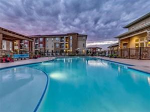 Pool at Listing #279820