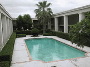 Pool at Listing #138798