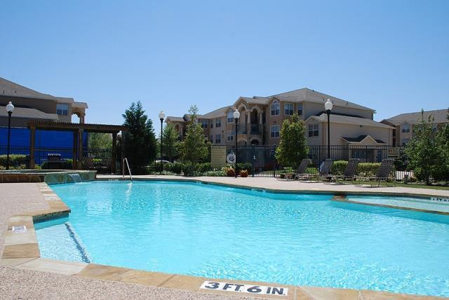 Pool at Listing #138213