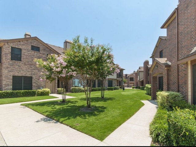 Reserve at Stonebridge Ranch Apartments McKinney TX