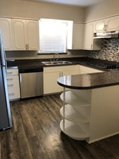 Kitchen at Listing #141328
