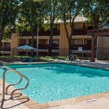 Pool at Listing #136754