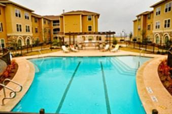 Pool at Listing #252667