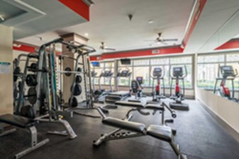 Fitness at Listing #153282