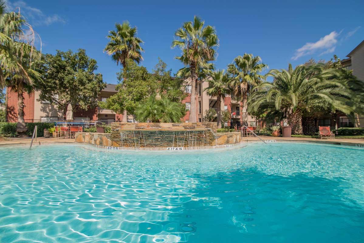 Pool at Listing #138439
