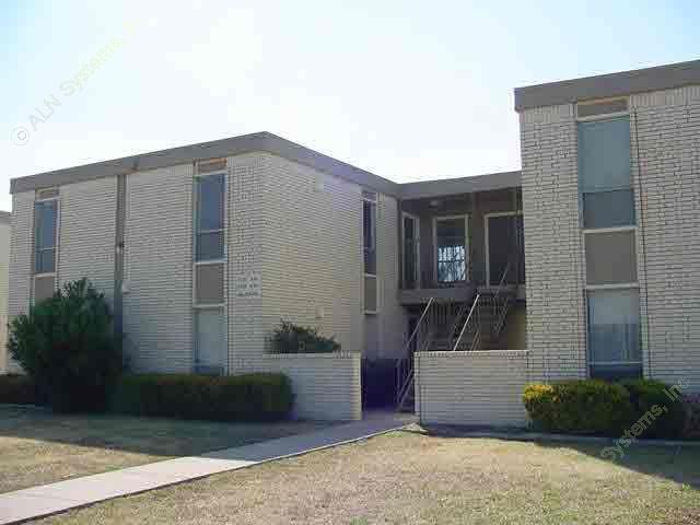 Walden Gardens Apartments Fort Worth, TX