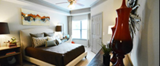 Bedroom at Listing #149566
