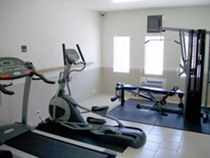 Fitness at Listing #147238