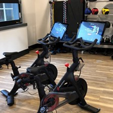 Fitness at Listing #306367