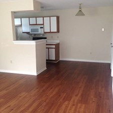 Dining/Kitchen at Listing #144069