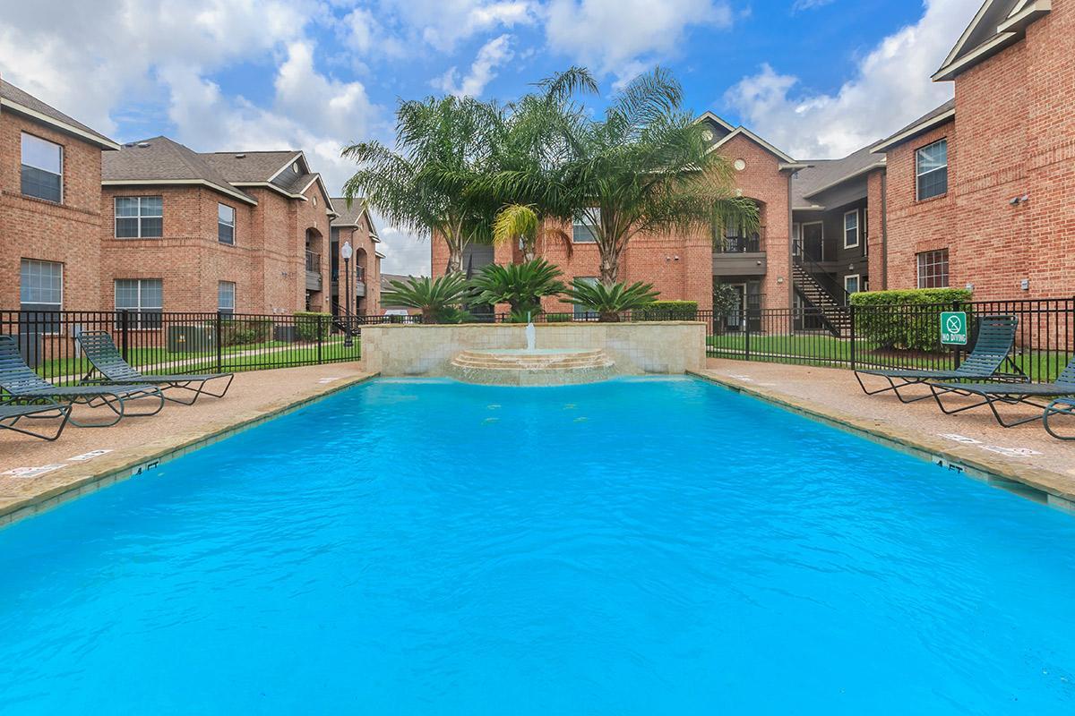 Pool at Listing #280678