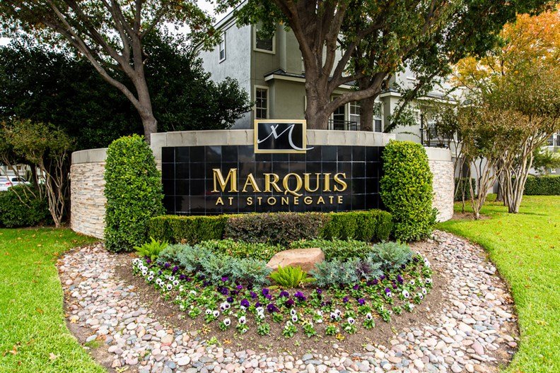 Marquis at Stonegate Apartments