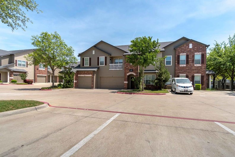 Parmer Place Apartments