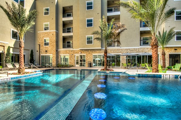 Abbey at Dominion Crossing Apartments