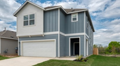 Exterior at Listing #292800