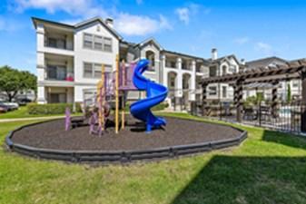 Playground at Listing #137735