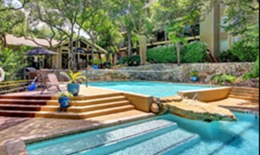 Waters at Barton Creek at Listing #140438