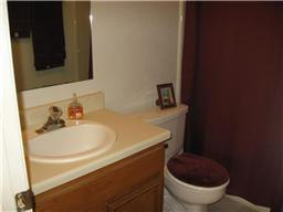 Bathroom at Listing #139371