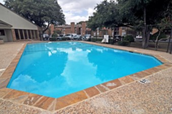 Pool at Listing #136066