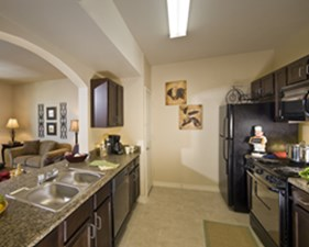 Kitchen at Listing #150739