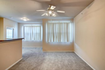 Living/Dining at Listing #144917
