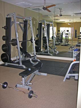 Fitness at Listing #140020