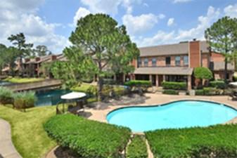 Pool at Listing #138619