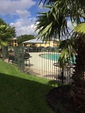 Pool at Listing #279412