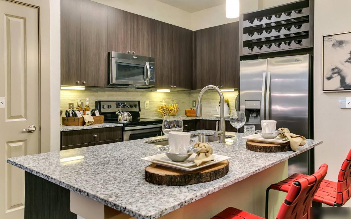Kitchen at Listing #276720