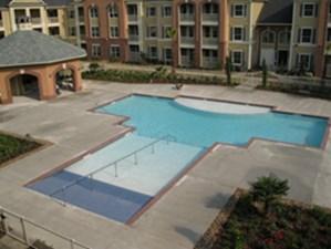Pool at Listing #154381