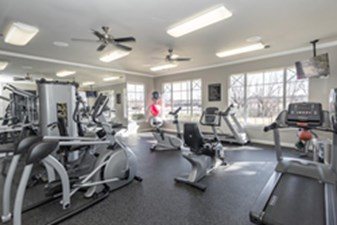Fitness at Listing #137951