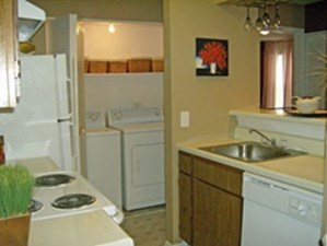 Kitchen at Listing #138276