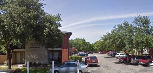 Northgate Terrace Apartments Austin TX