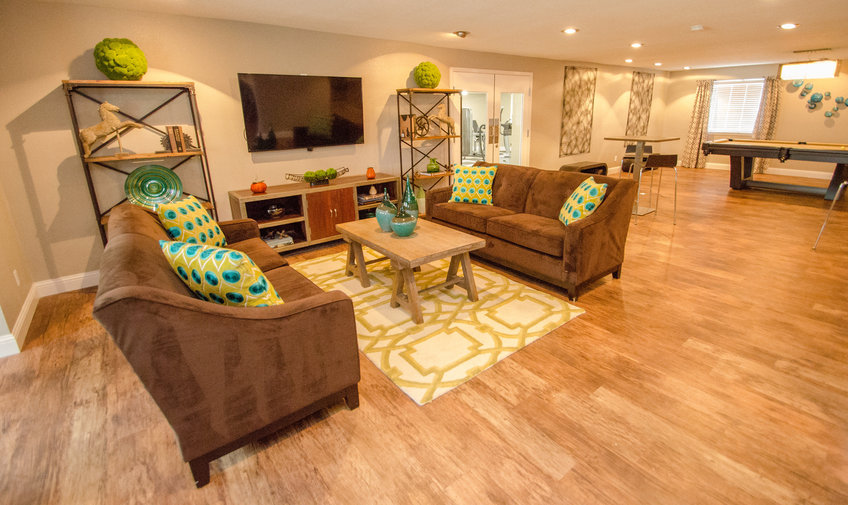 Clubhouse at Listing #135821