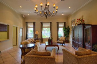Clubhouse at Listing #144169