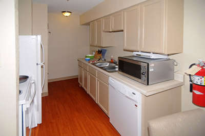 Kitchen at Listing #137804