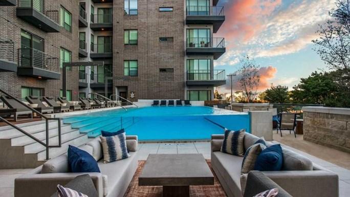Hudson Apartments