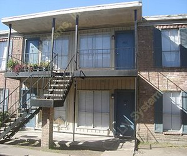Apartments Near Bellaire Tx: $590+ For 1 & 2 Bed Apts