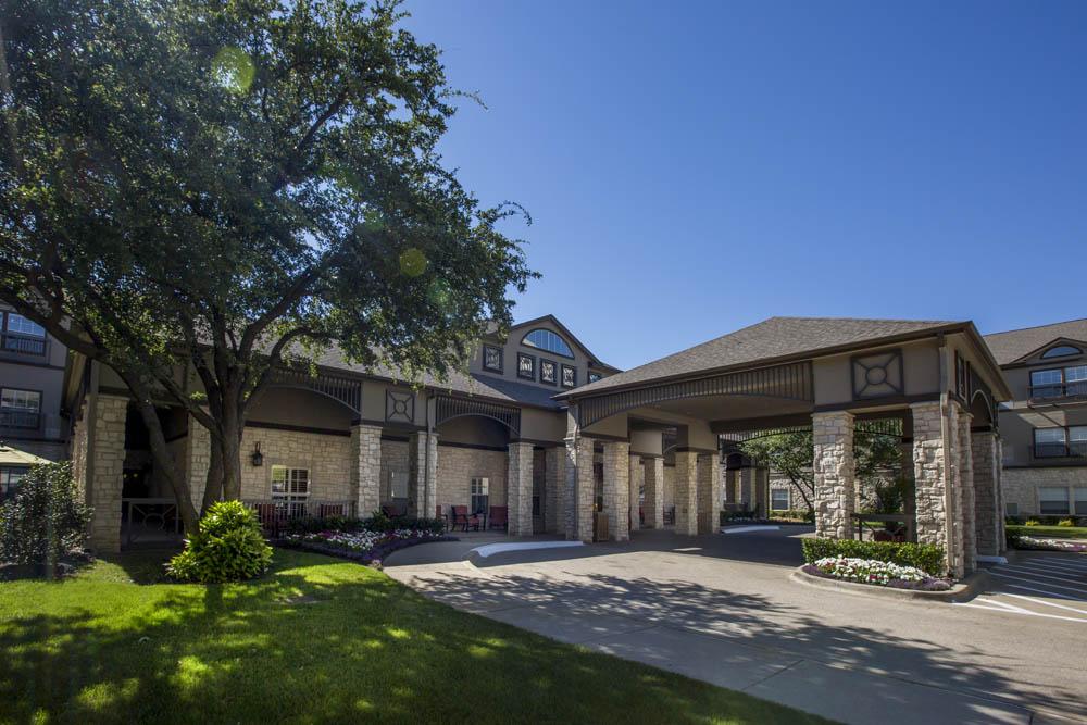 Reserve Apartments Dallas, TX
