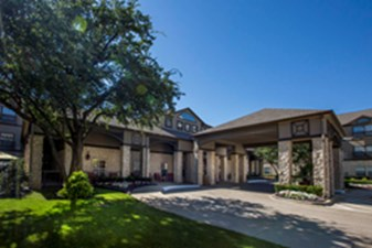 Reserve at North Dallas at Listing #144572