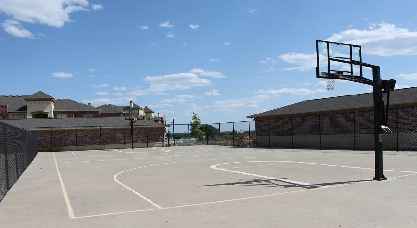 Basketball at Listing #243541