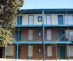 San Marcos Apartments Houston TX