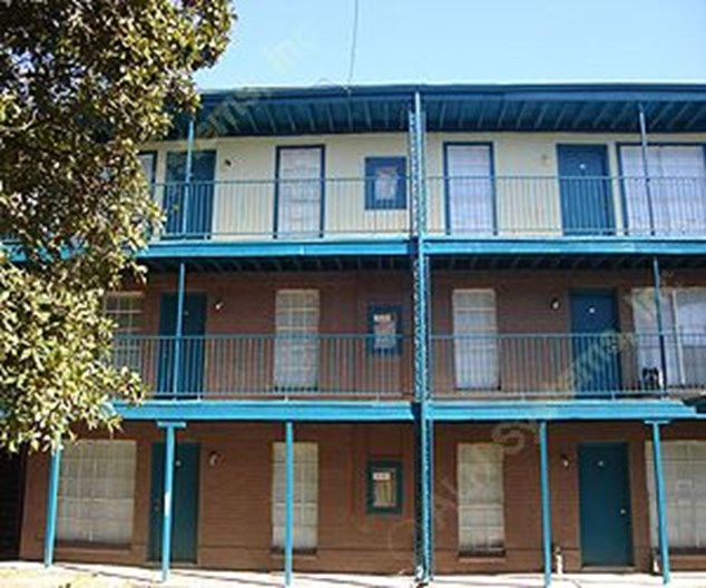 San Marcos Apartments Houston - $600+ for 1 & 2 Bed Apts