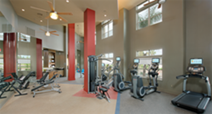 Fitness at Listing #150531
