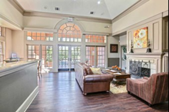 Clubhouse at Listing #135708